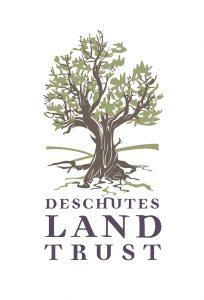 Deschutes Land Trust Logo