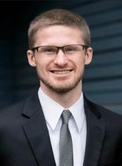 GORDON LEVITT, Legislative Coordinator