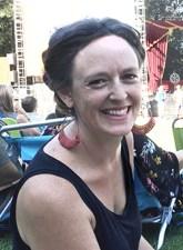 KENDRA MANTON, Digital Coordinator