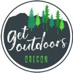 Get Outdoors Oregon Logo