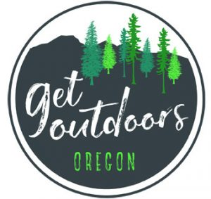 Get Outdoors Oregon Logo