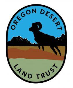 Oregon Desert Land Trust.