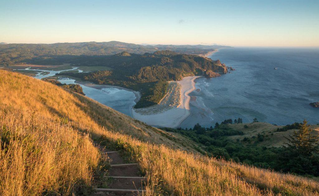 The Nature Conservancy. Cascade Head. Jennifer Emerling