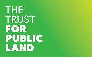 Trust for Public Land.