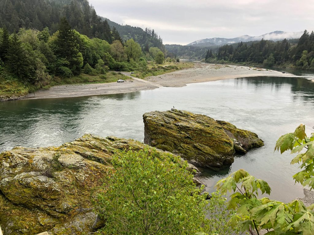 Wild Rivers Land Trust.