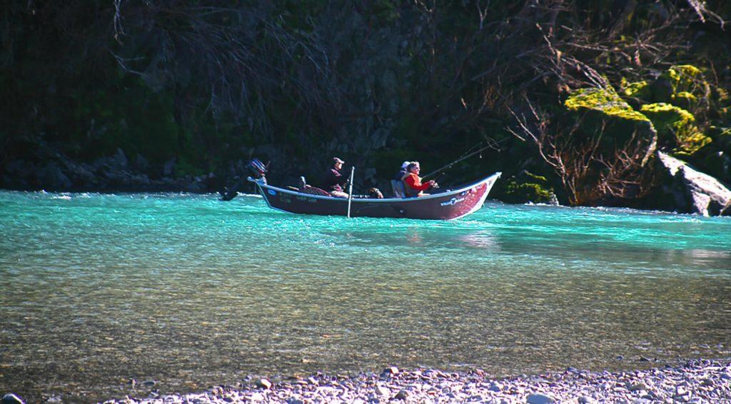 Wild Rivers Land Trust. Chetco River.