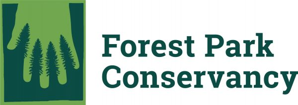Forest Park Conservancy logo