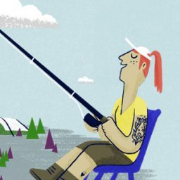 COLT_OregonIAm_Fishing header