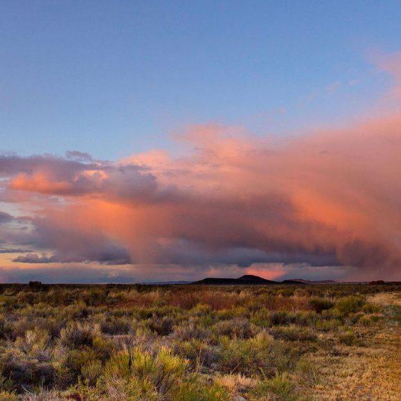 Eastern Oregon Photo by Bonnie Moreland.