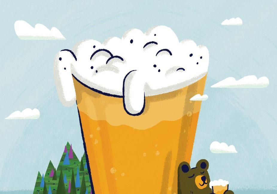 TOIA Beer